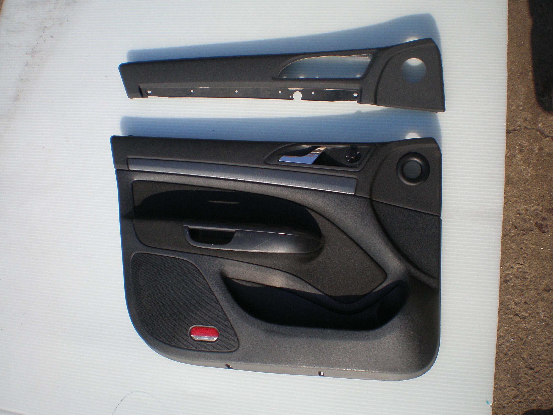 f9487b539f430 Máte poškodenú výplň dverí na Octaviu II? Kúpte si novú za priaznivú ...